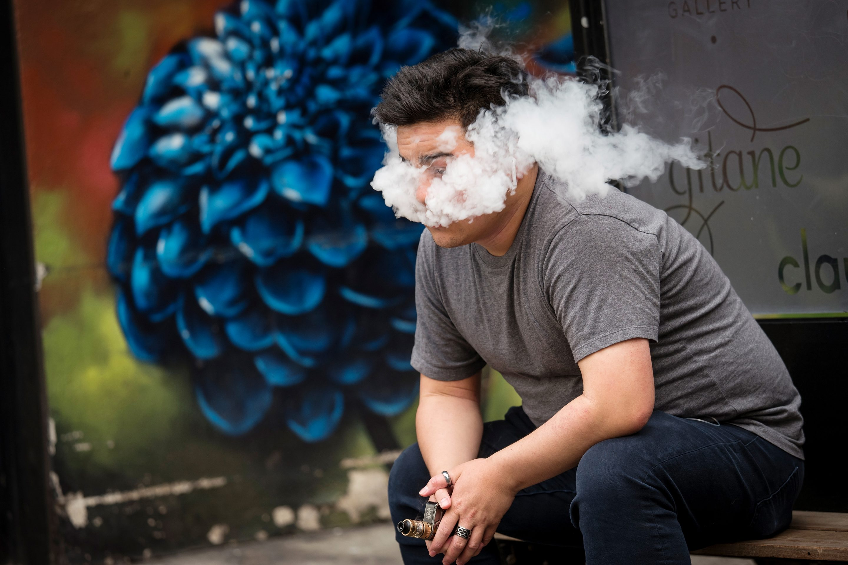 San Francisco Set To Become First U.S. City To Ban E-Cigarettes