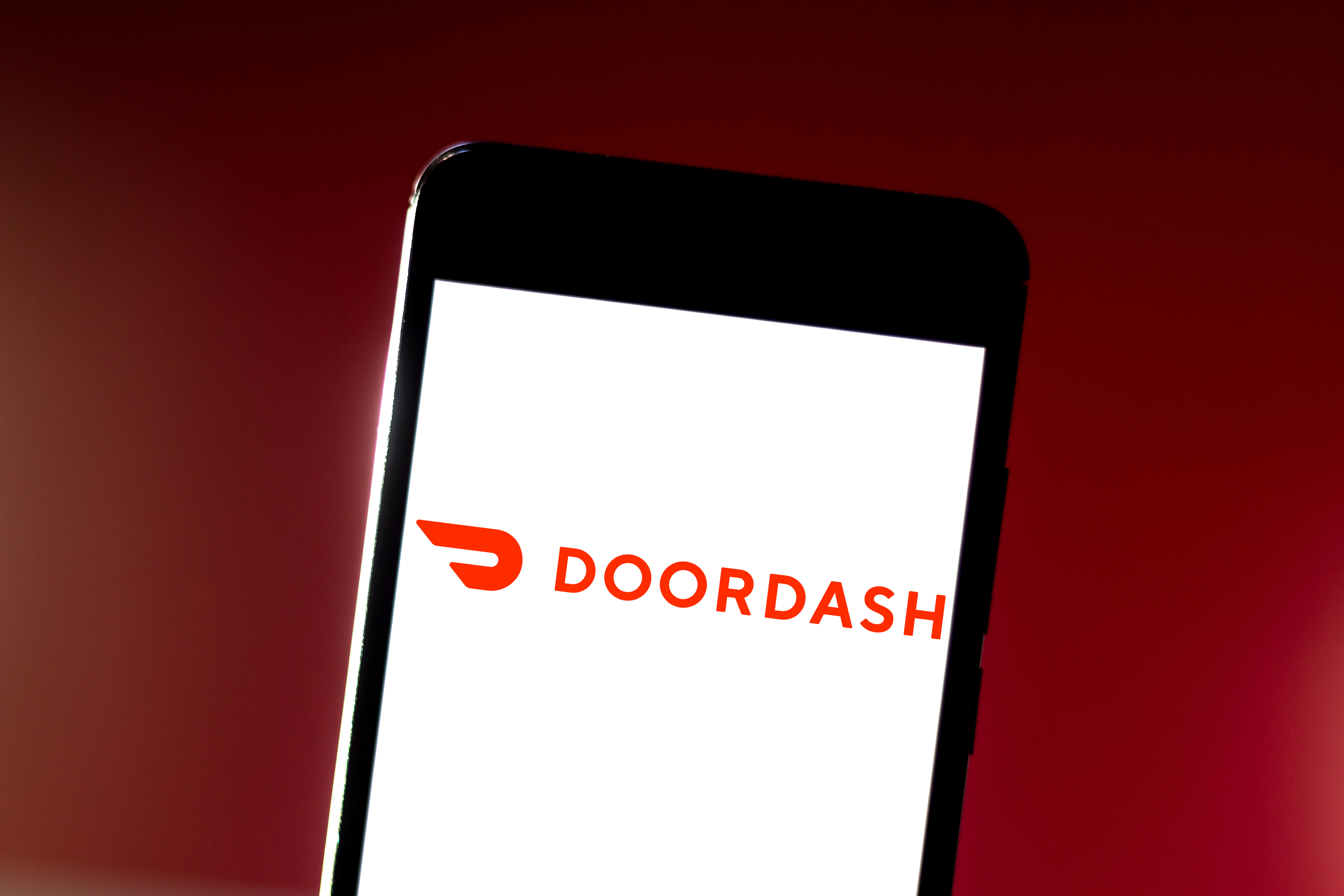 doordash how long does it take to veryify bank