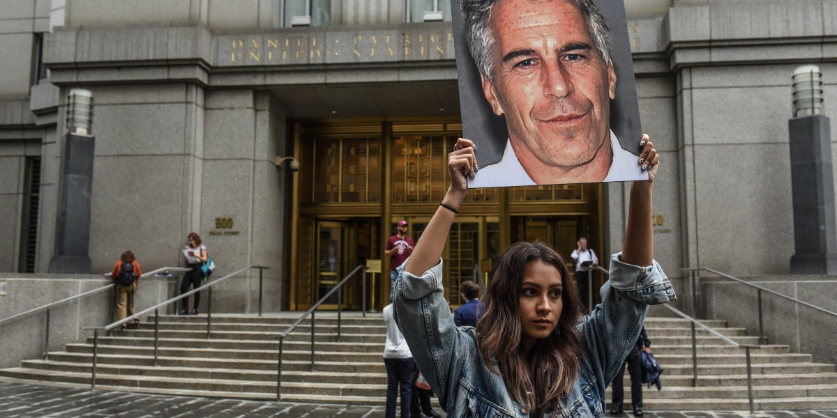 The Systems That Protected Epstein and Weinstein: The Broadsheet