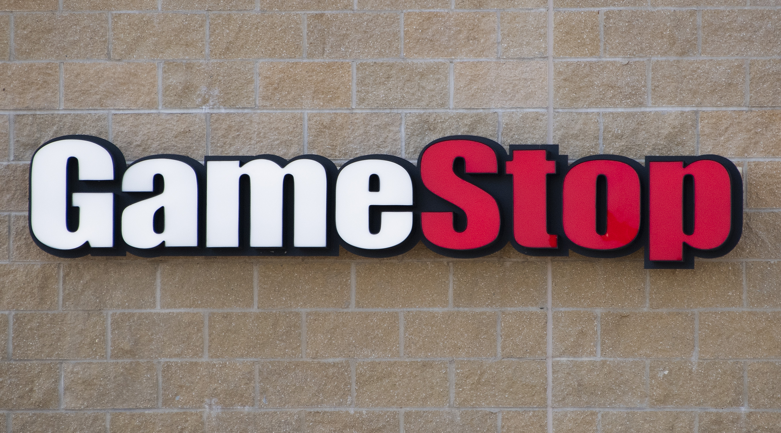 GameStop video game store in Middletown, DE, on July 26, 2019.