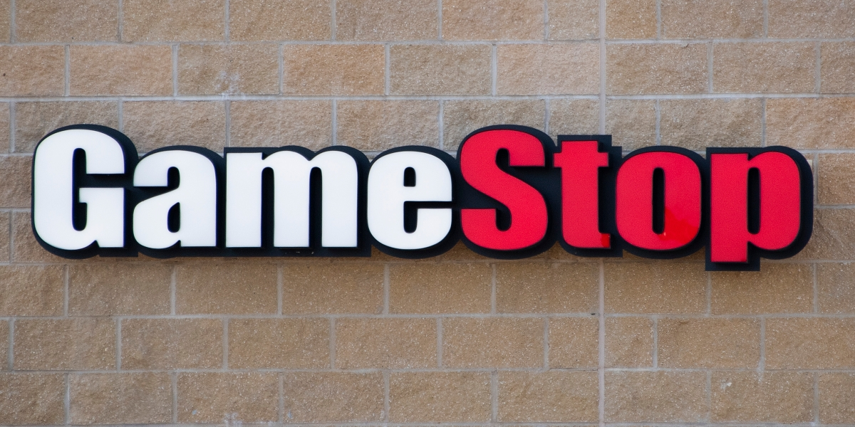GettyImages 1157796276 - GameStop Closing 200 Stores—and More Shutdowns Are On The Way