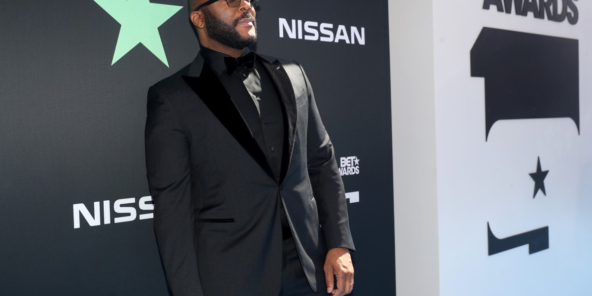 Viacom and Tyler Perry Enter the Streaming Wars With BET+, Debuting Sept. 19