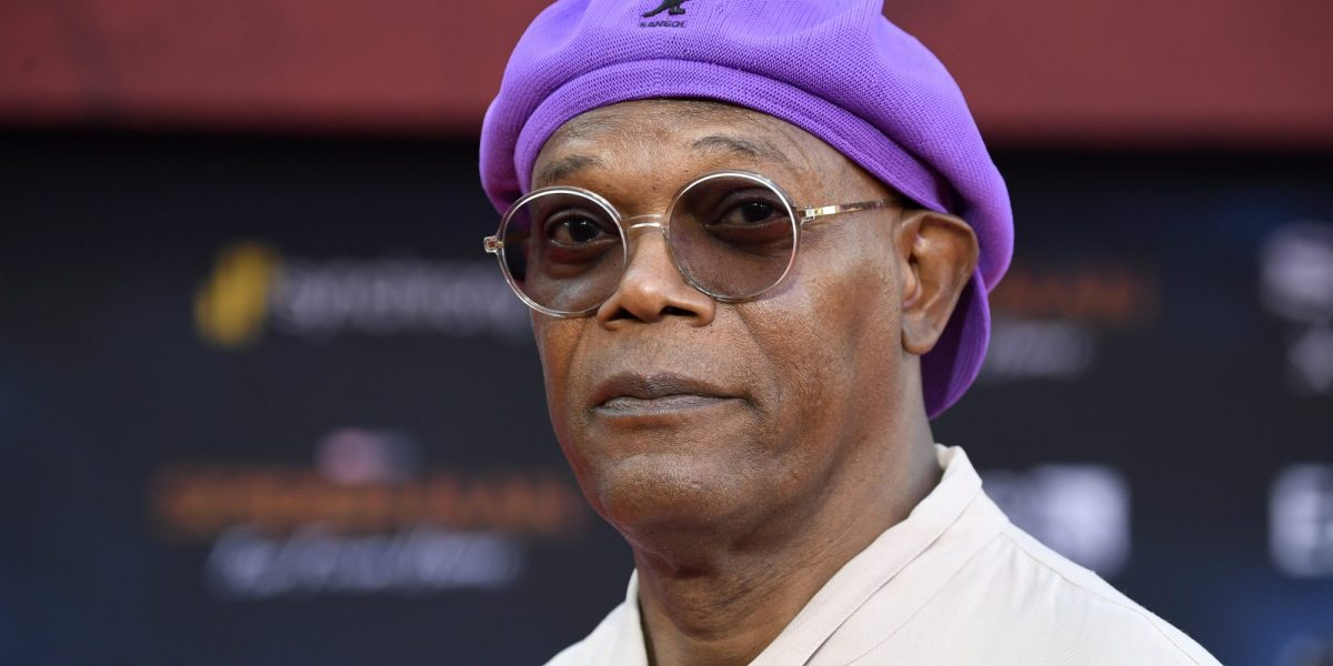 GettyImages 1158541049 e1569442673425 - Hold on to Your Butts: Samuel L. Jackson's Voice (and Frustration Detection) Is Coming to Amazon Alexa