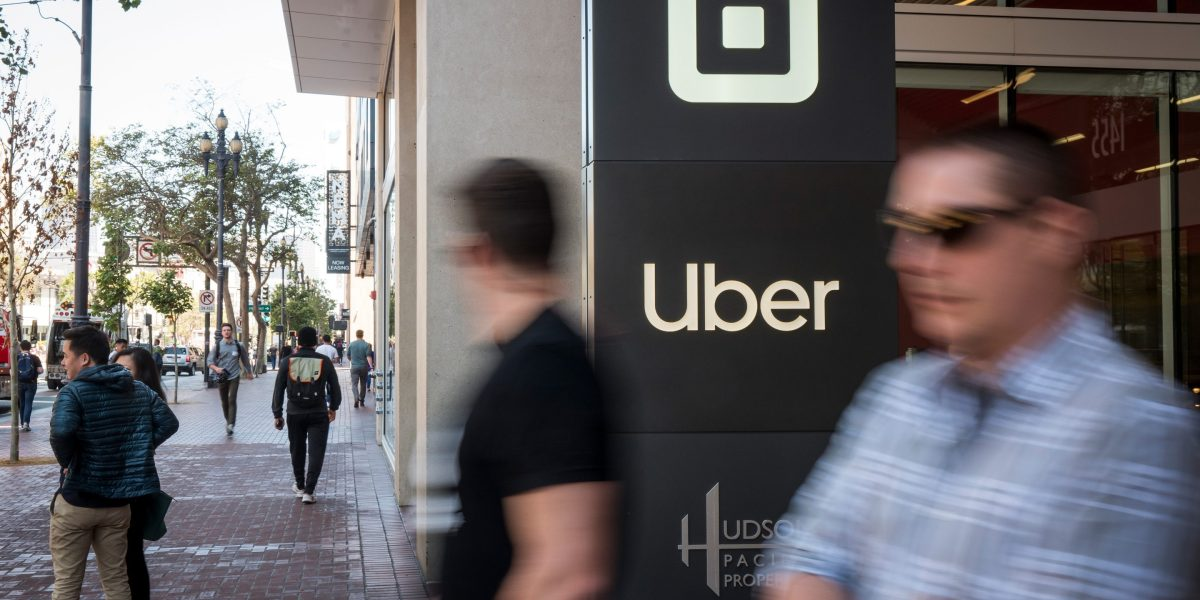 Uber Makes a Second Round of Employee Cuts, Laying Off 435 From the Engineering and Product Teams