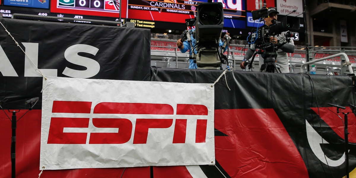 Disney Warns AT&T Customers They May Lose ABC, ESPN in Contract Dispute