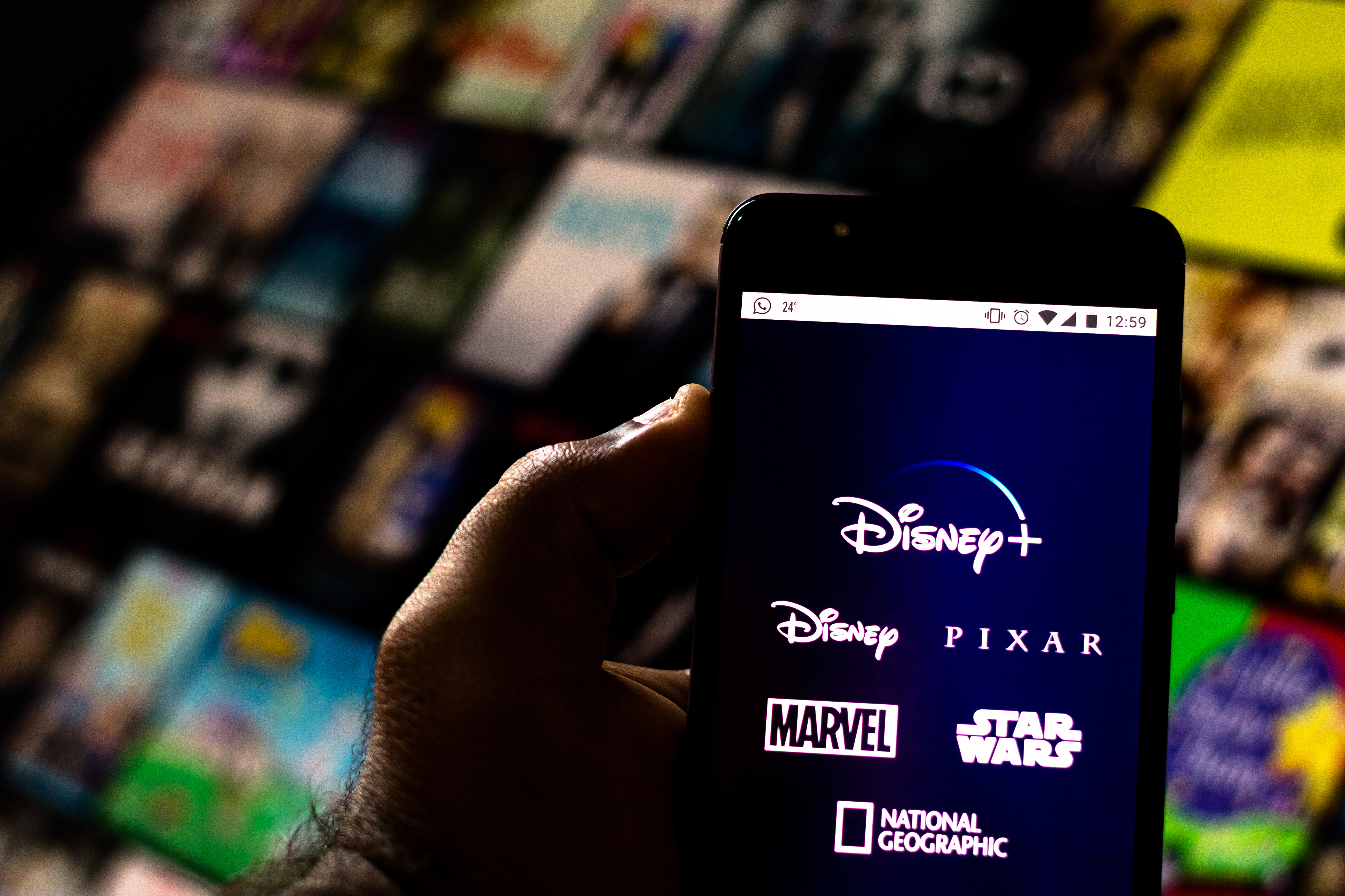 Disney+ will give some users a free trial before the official launch.