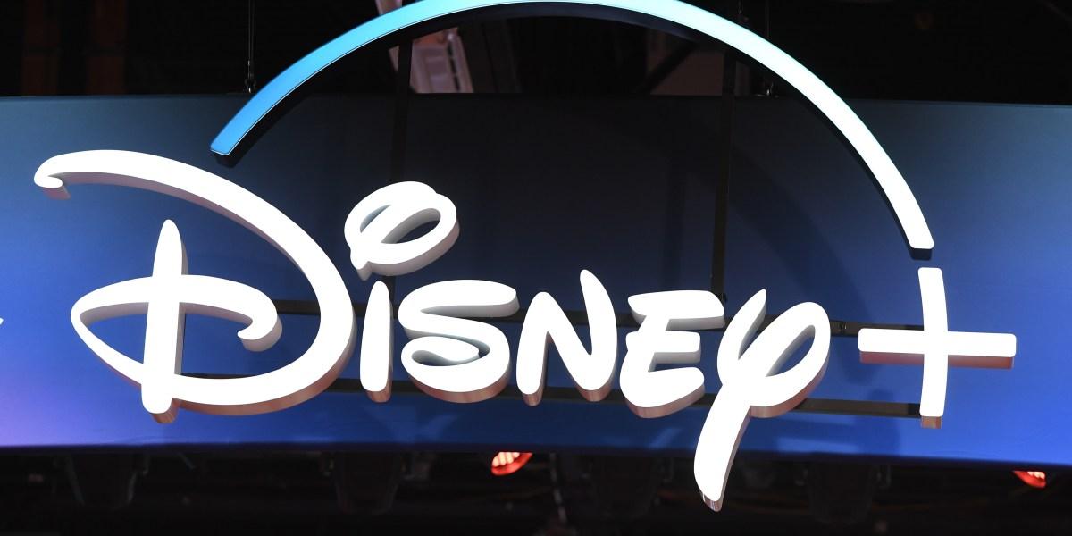 Disney+ Begins Taking Pre-Orders