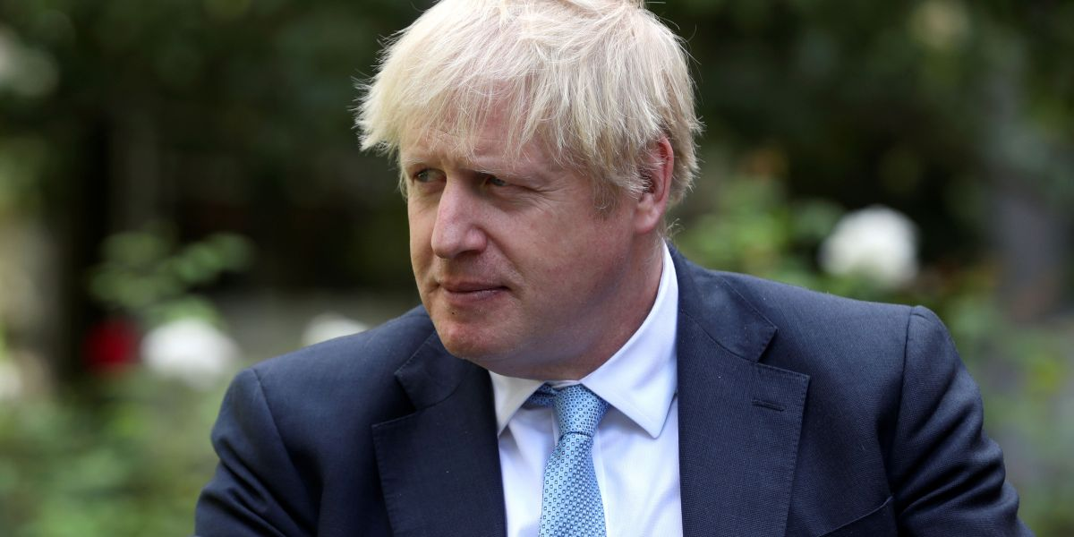 British PM Boris Johnson Misled the Queen—and Broke the Law—When he Suspended Parliament, Scottish Court Rules