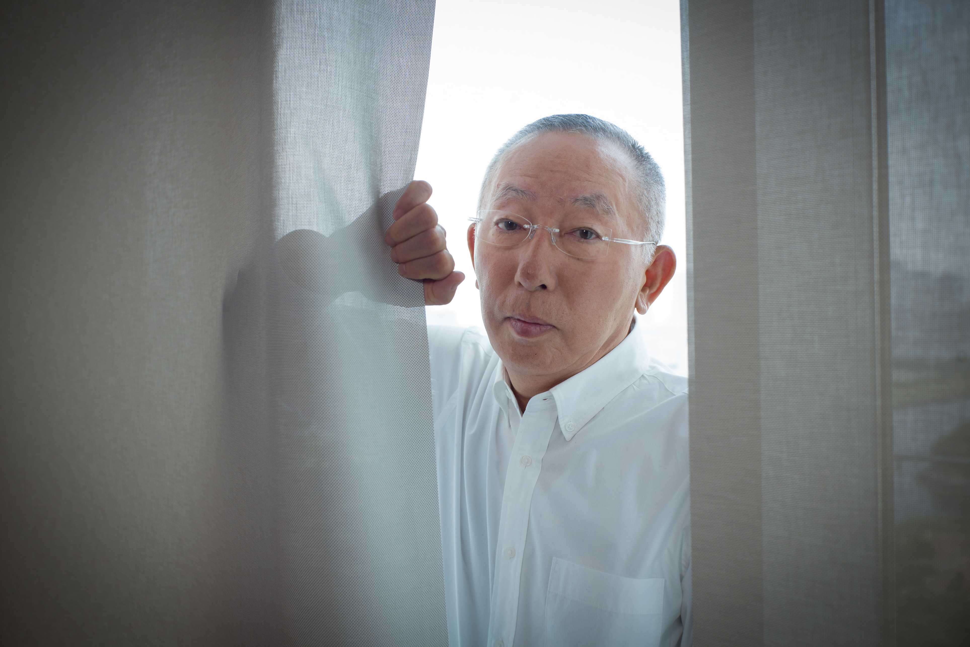 Billionaire Uniqlo Founder Tadashi Yanai Wants a Woman to Succeed Him as CEO. Uniqlo is part of Fast Retailing
