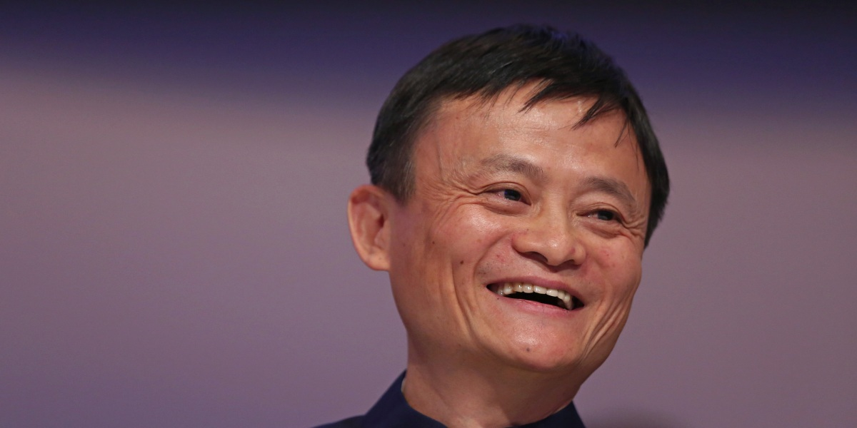 Jack Ma Ends 20-Year Reign at Alibaba With $41.8 Billion Net Worth