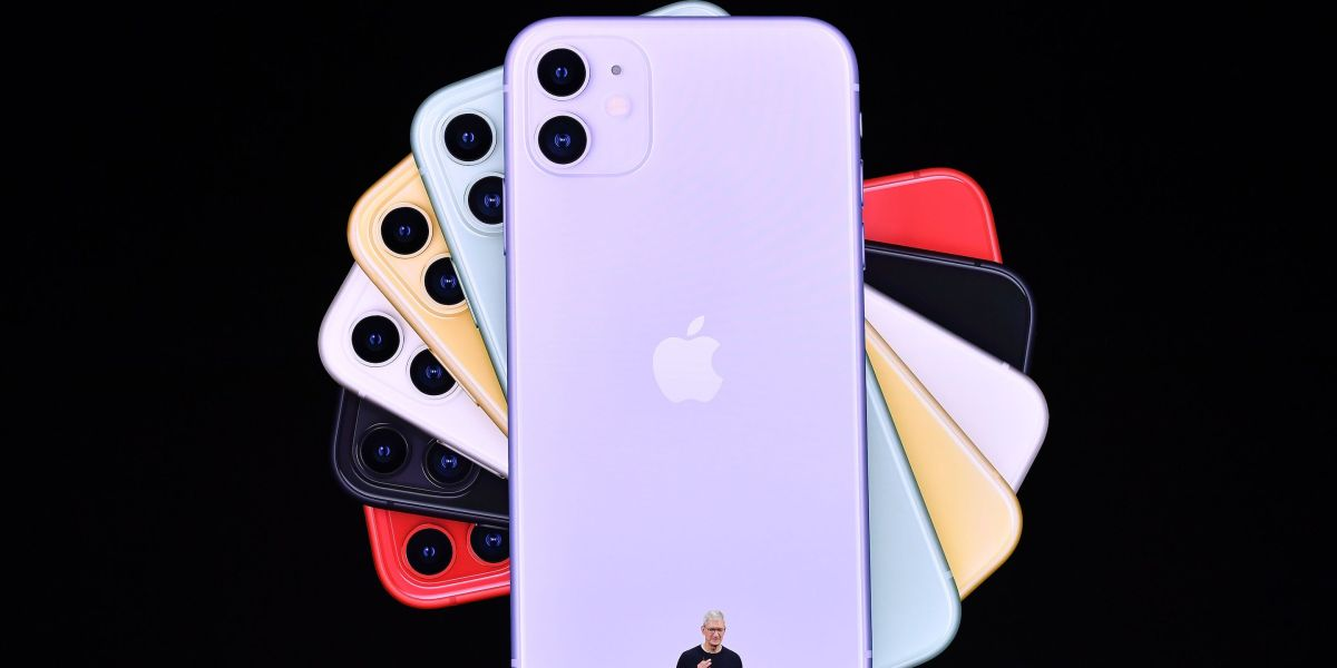 Apple Event: From iPhone 11 to Apple Arcade, Everything That Was Announced