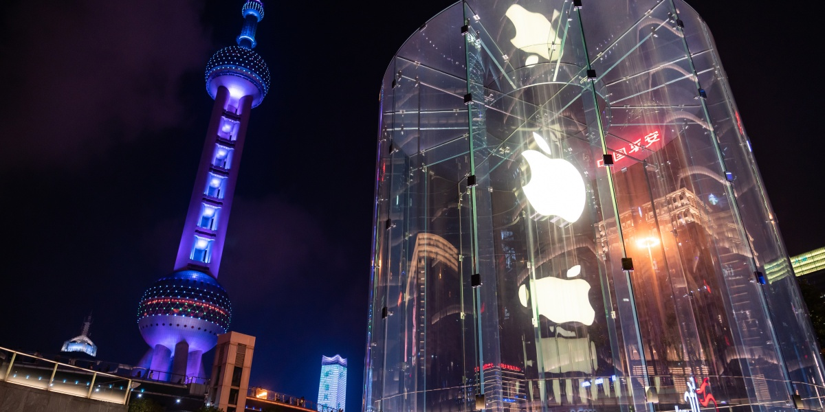 Apple's Brand Reputation Is the Latest Victim of the U.S.-China Trade War