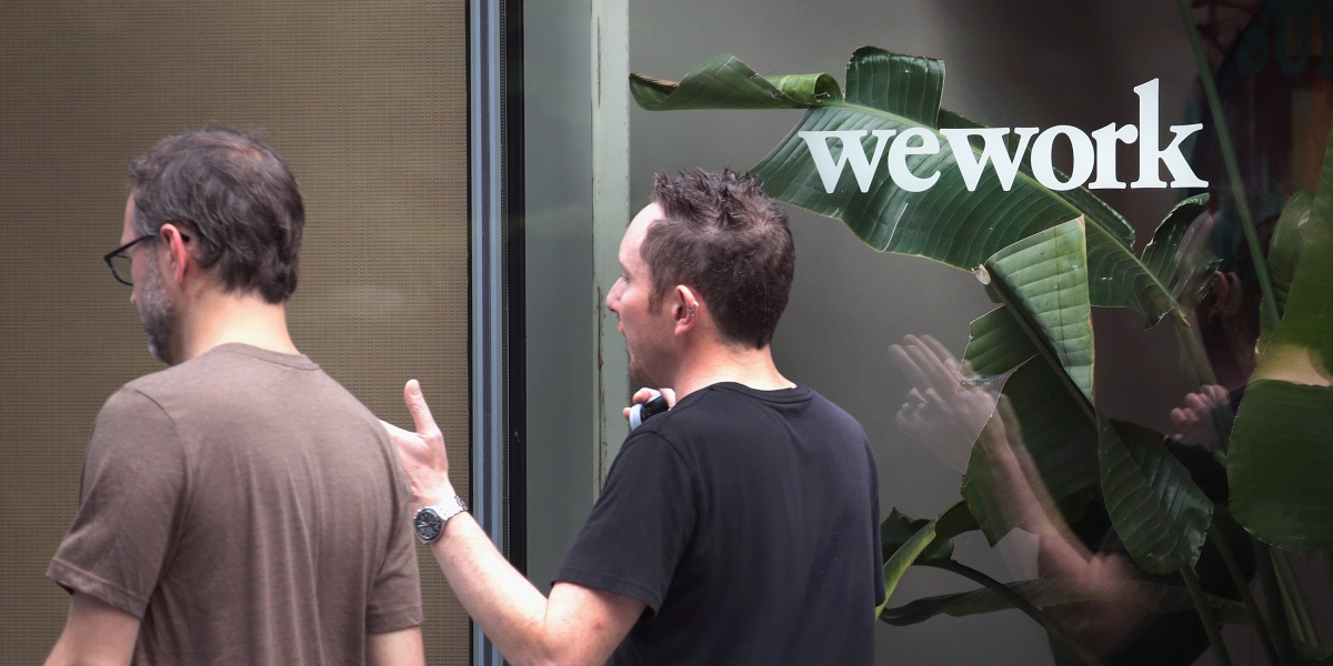 WeWork Is Only Making Its Image Problems Worse by Trying to Control the Narrative, Say Critics