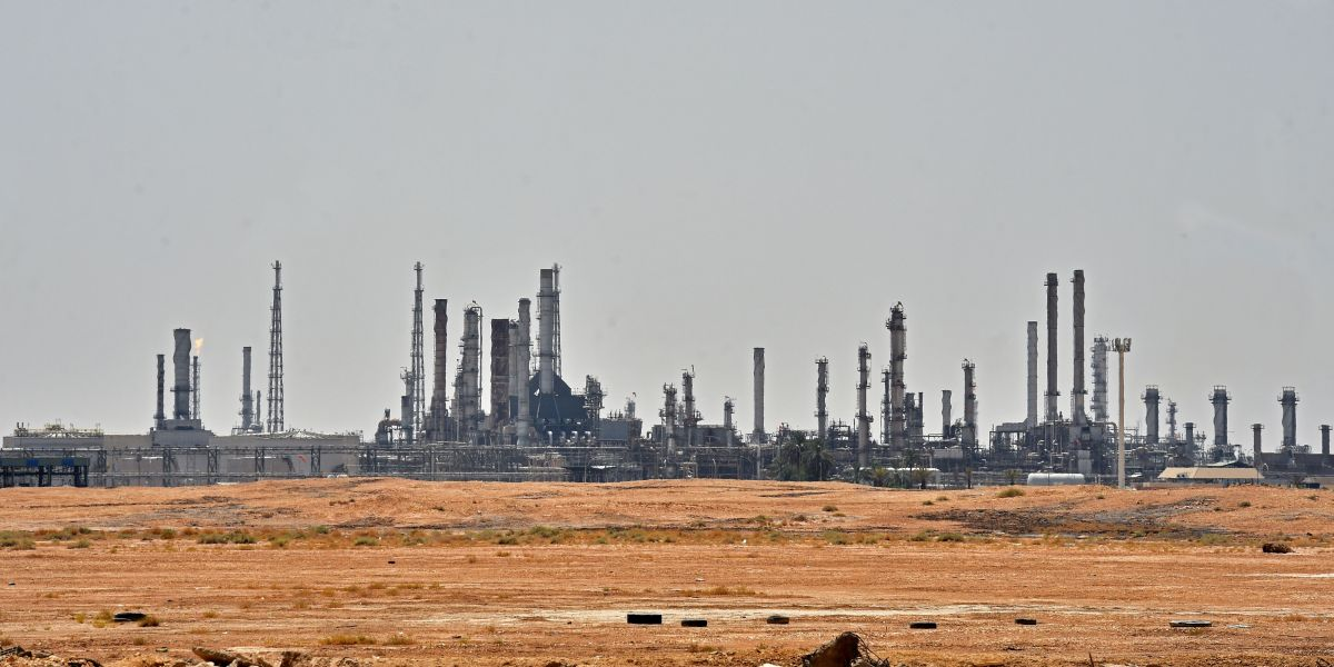 Saudi Arabia Has Few Options to Replace the Massive Drop in Oil Output From Its Attacked Plant