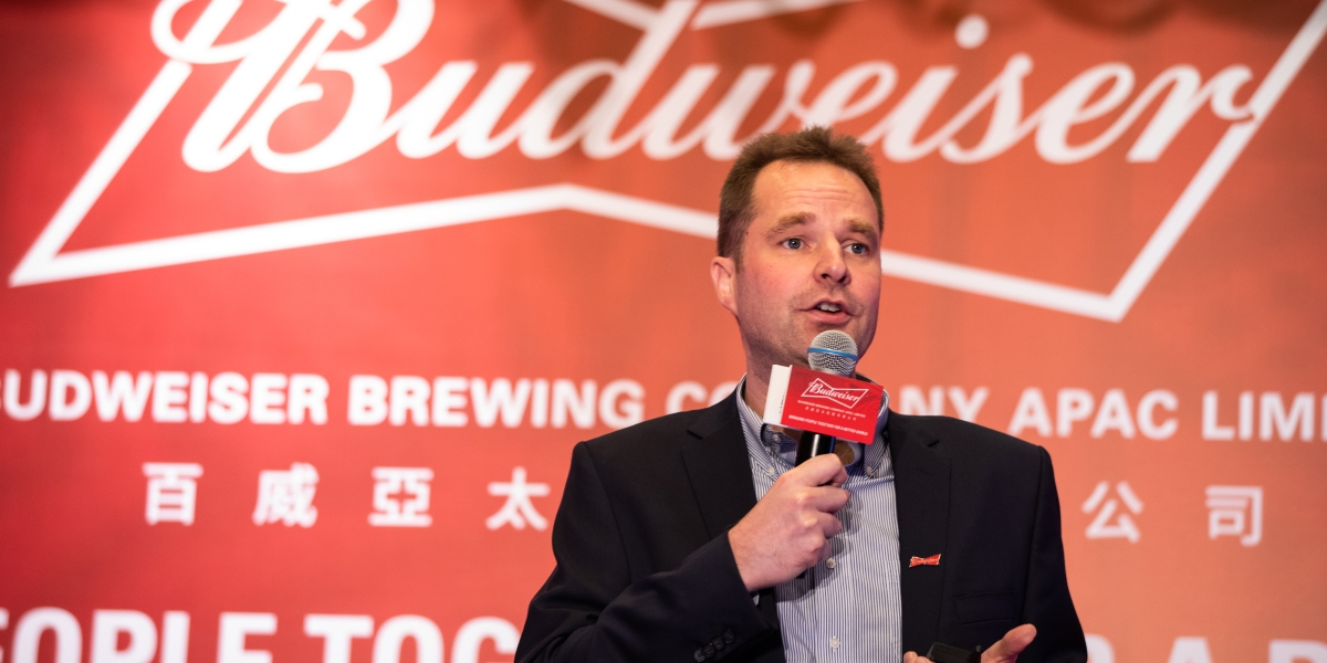 AB InBev Pulled Off 2019's Second Biggest IPO With Its $5 Billion Asian Unit Share Sale