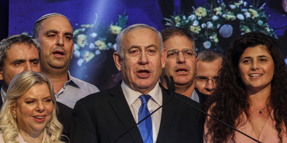 Israel's Second Election in 5 Months Solved Nothing