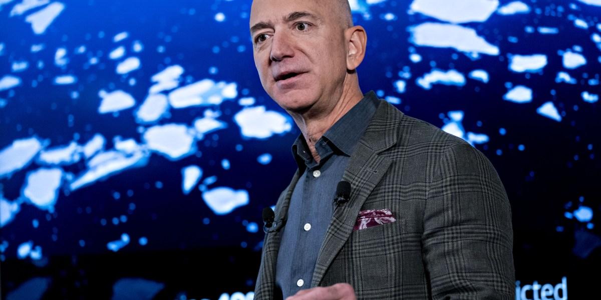 Grading Amazon on Climate Change: Better Than Walmart, Worse Than Apple