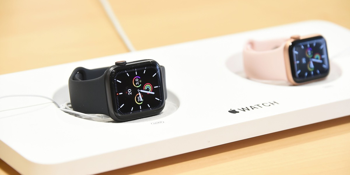 Apple Watch Series 5 Review: Always-On Is Always Great