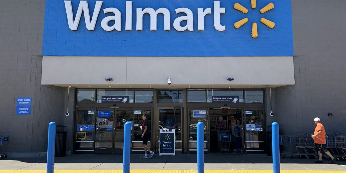 Walmart Will Stop Selling E-Cigarettes After Current Inventory Is Exhausted