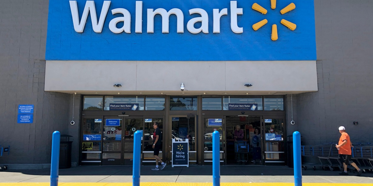 Walmart Will Give You $30 for Trading In Your Child's Old Car Seat