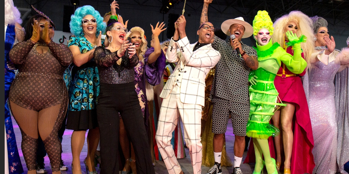 As 'RuPaul's Drag Race' Expands to the U.K., DragCon Shines Light on Its Mainstream Success
