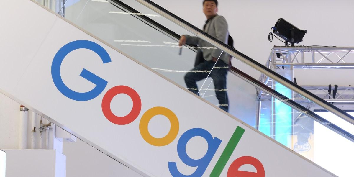 Google and Copyright 'Blackmail'—Data Sheet