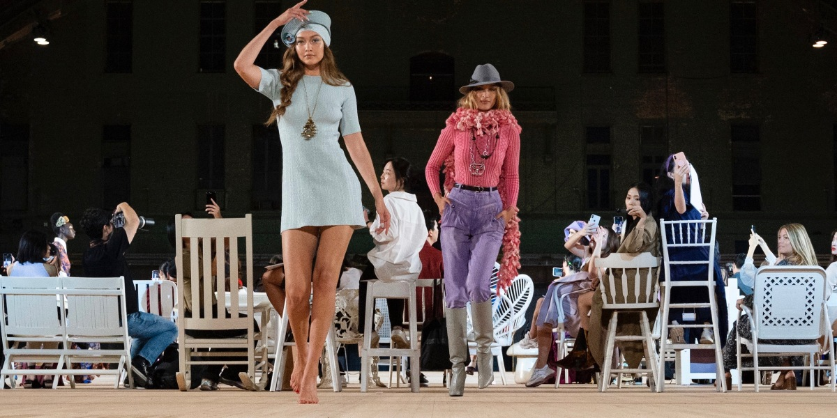 New York Fashion Week: Celebrating Design and 'Unbridled Expression'