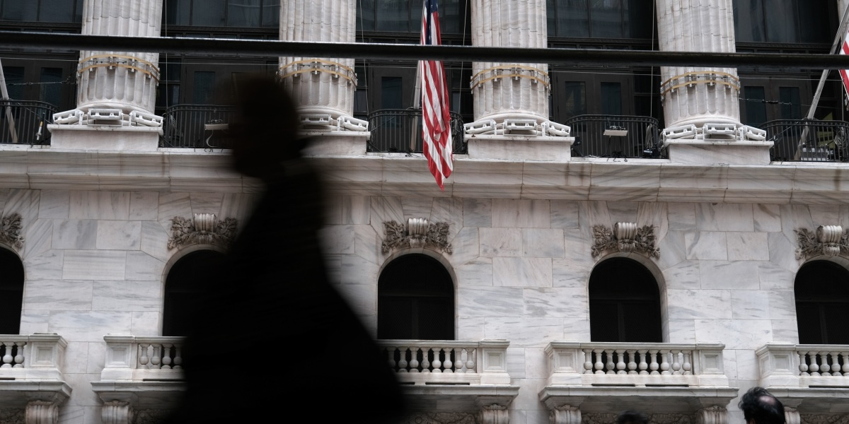 Where Are Wall Street's Women CEOs? The Broadsheet