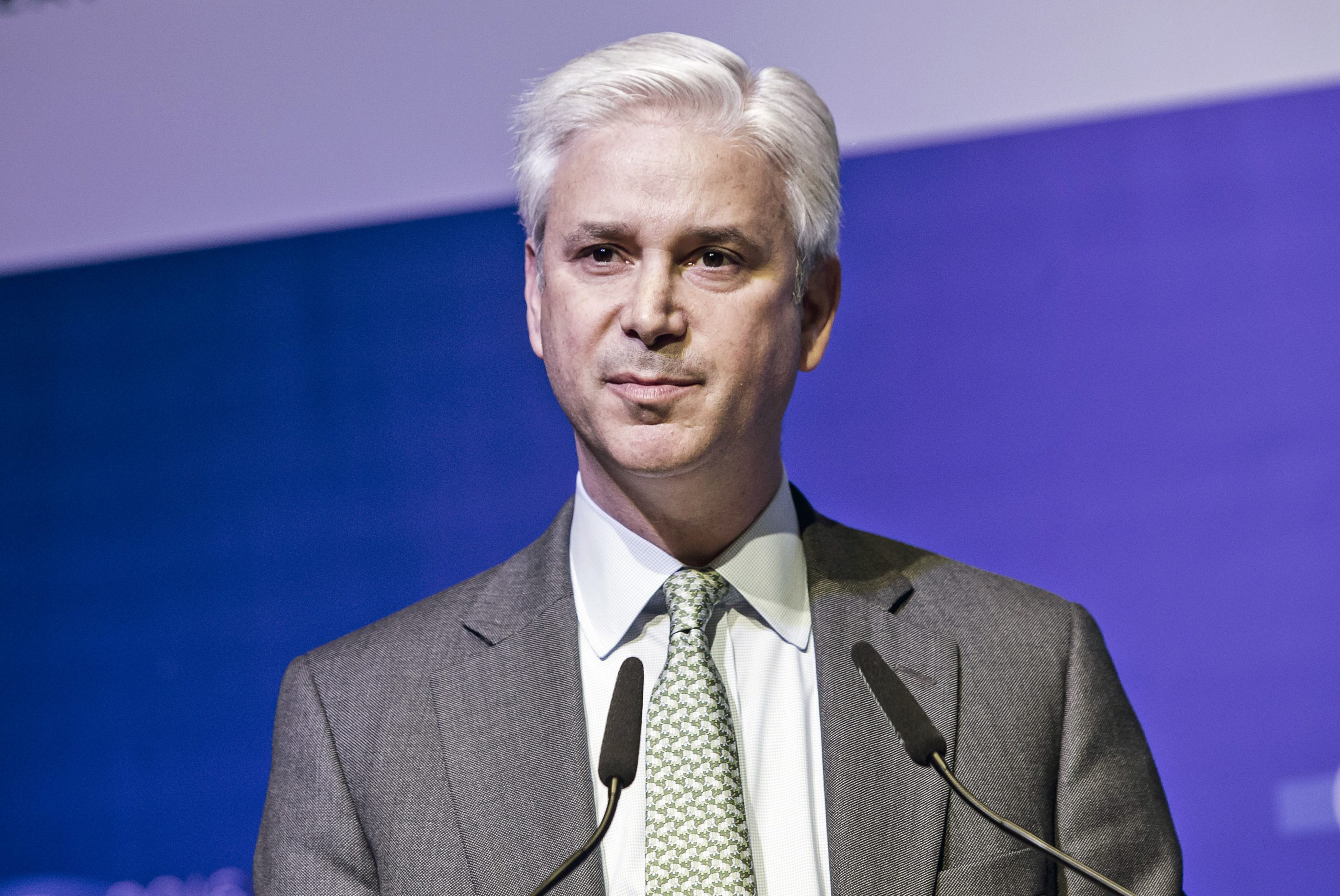 Recent Business Scandals 2020.New Wells Fargo Ceo Charles Scharf Is About To Tackle The