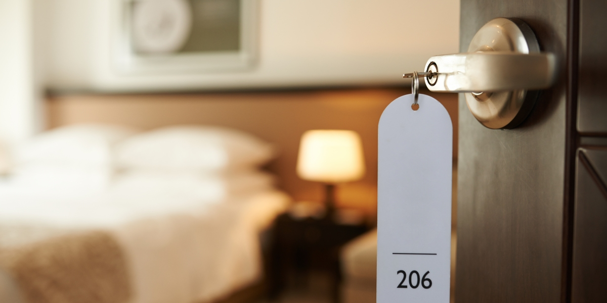 Want to Come Back to My Hotel Room—For an Interview? The Broadsheet