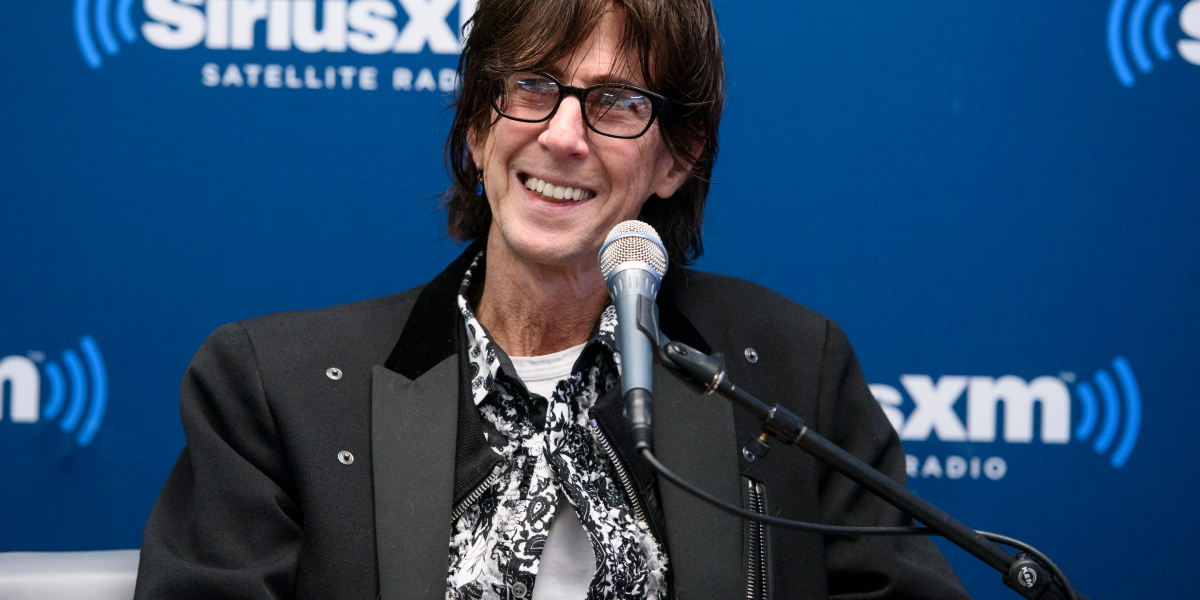 Just What I Needed: Beyond The Cars, Ric Ocasek Also Left a Producing Legacy