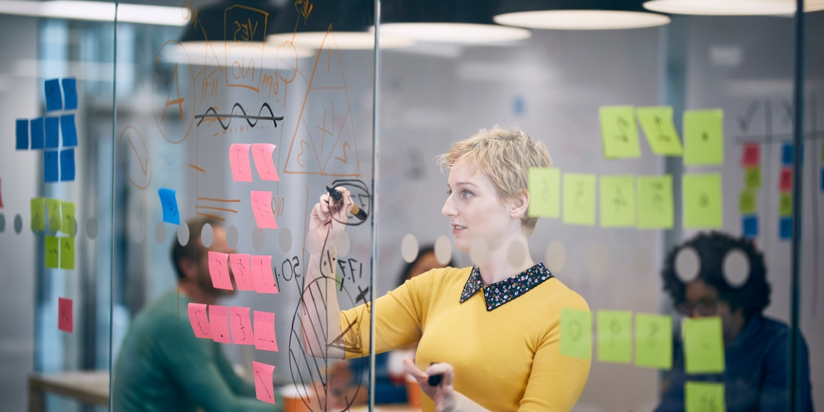 How Giving Thinkers and Tinkerers Room to Experiment Builds a Better Company