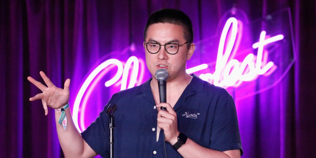 'Saturday Night Live' Adds Bowen Yang as the Show's First Asian-American Cast Member