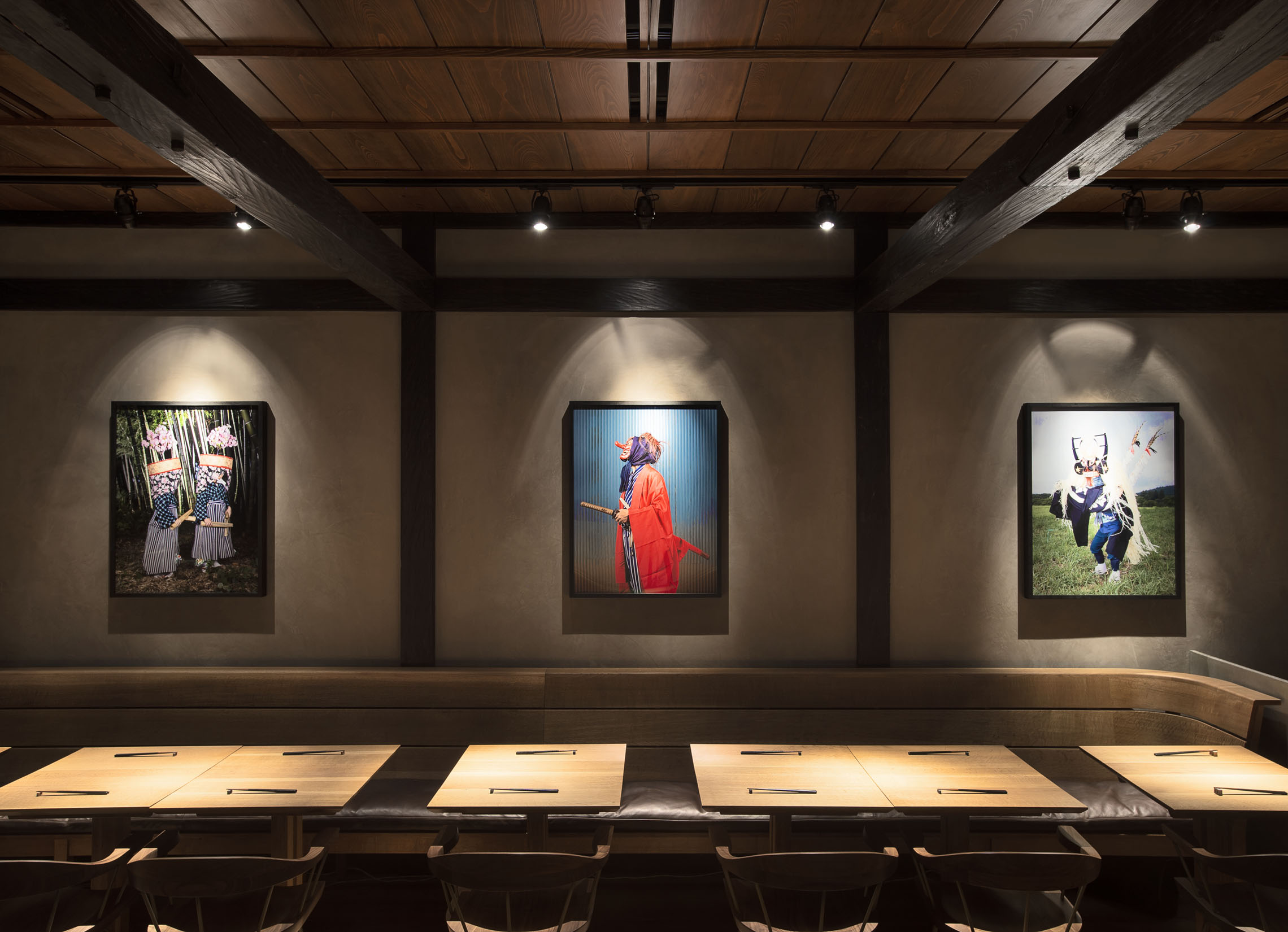 Hiroki is set to be a destination-worthy restaurant for the city.