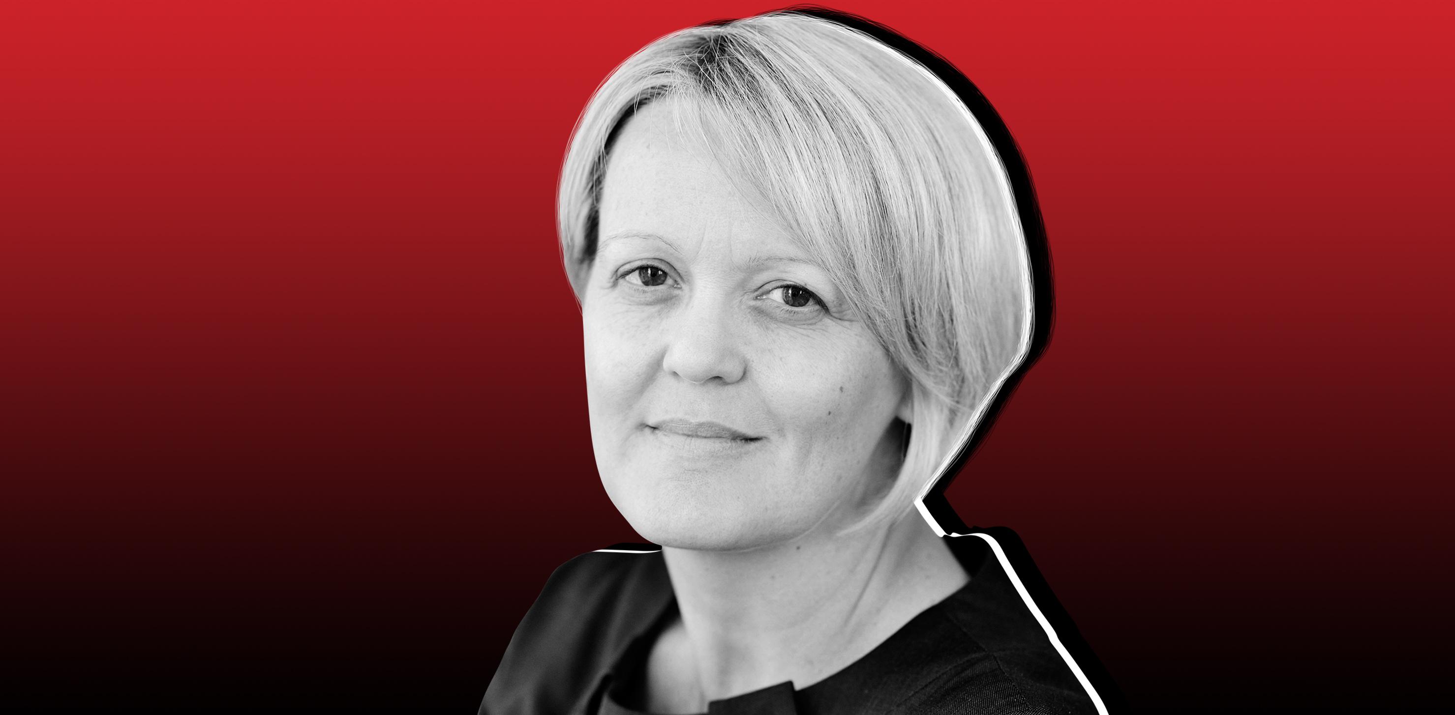 IMPW 2019. 06. Alison Rose