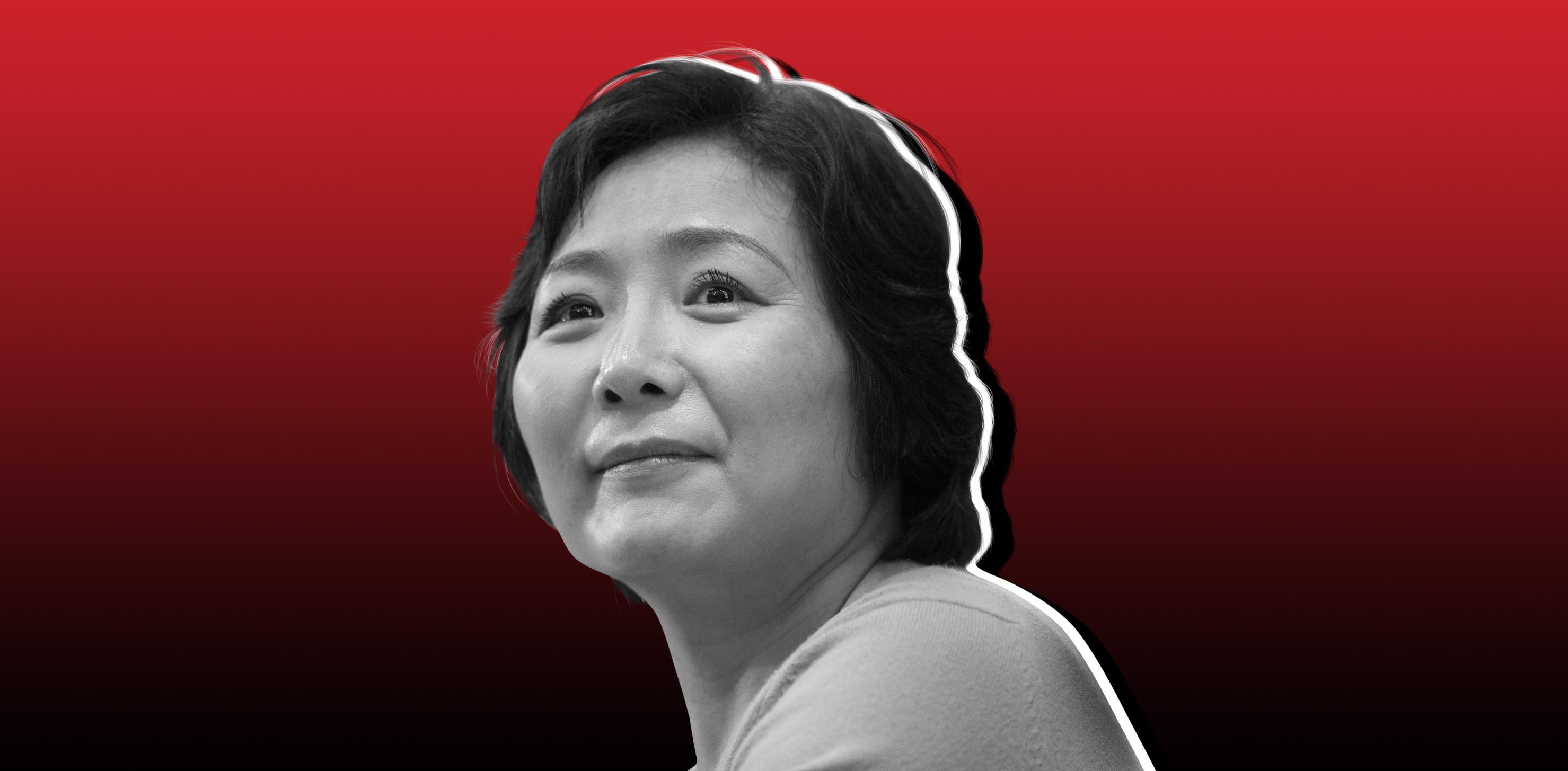IMPW 2019. 15. Wu Yajun