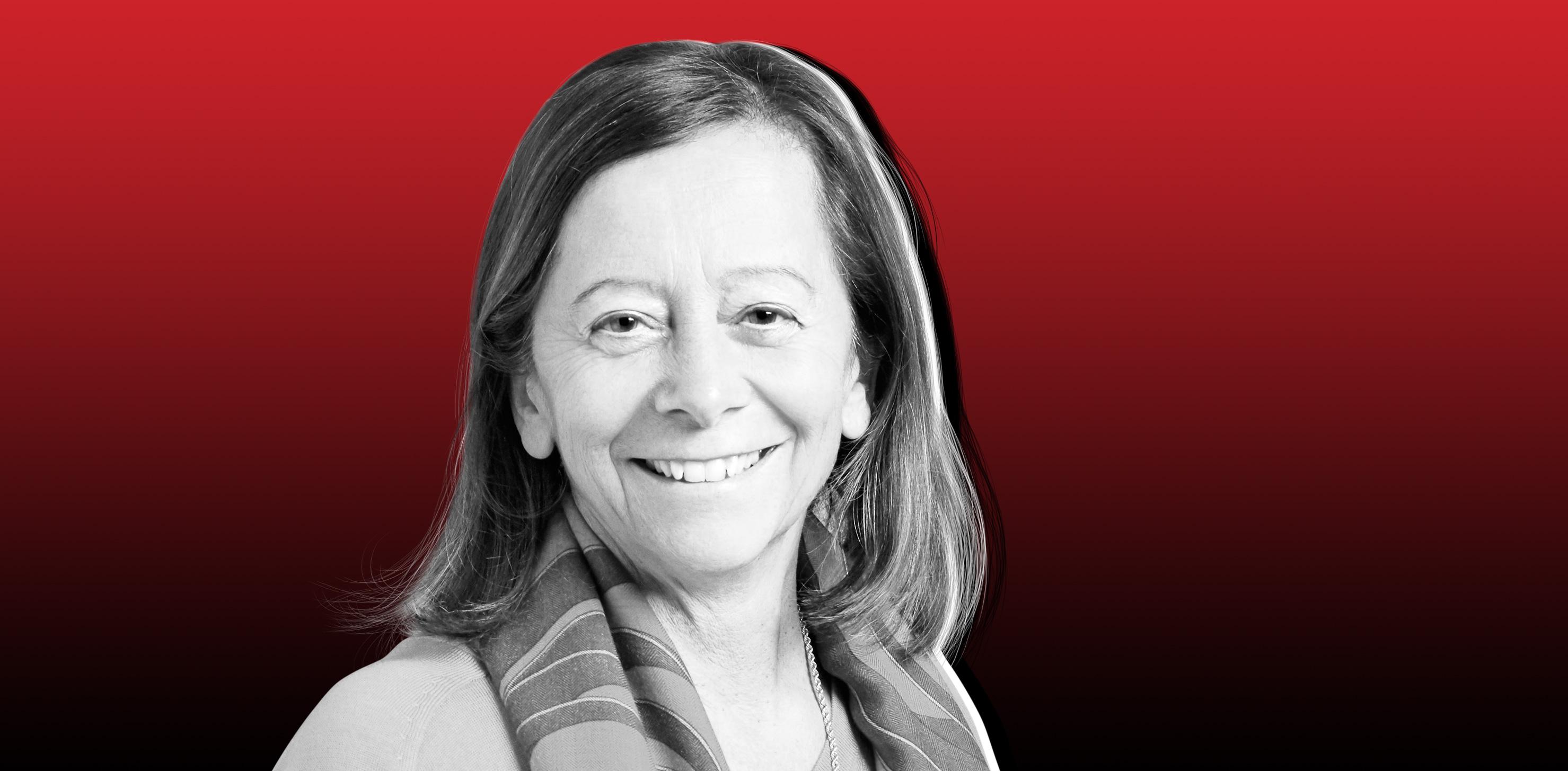 IMPW 2019. 18. Dominique Senequier