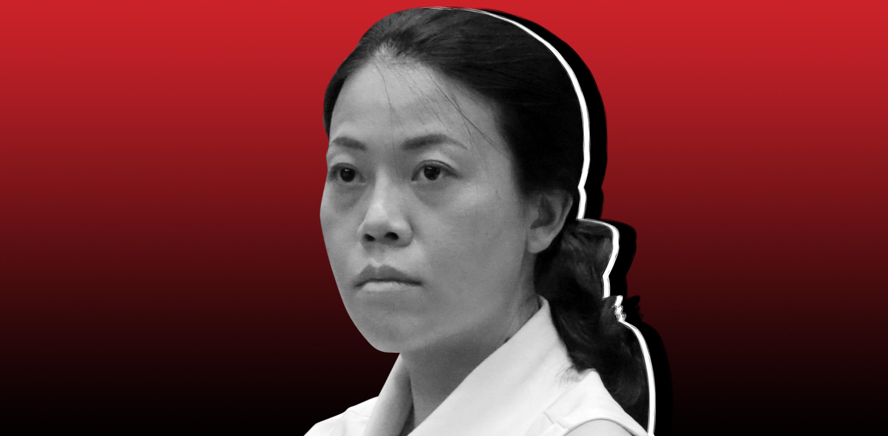 IMPW 2019. 46. Yang Huiyan