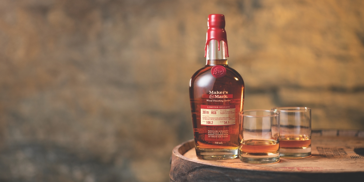 Maker's Mark Is Releasing Its First-Ever Limited-Release Bourbon