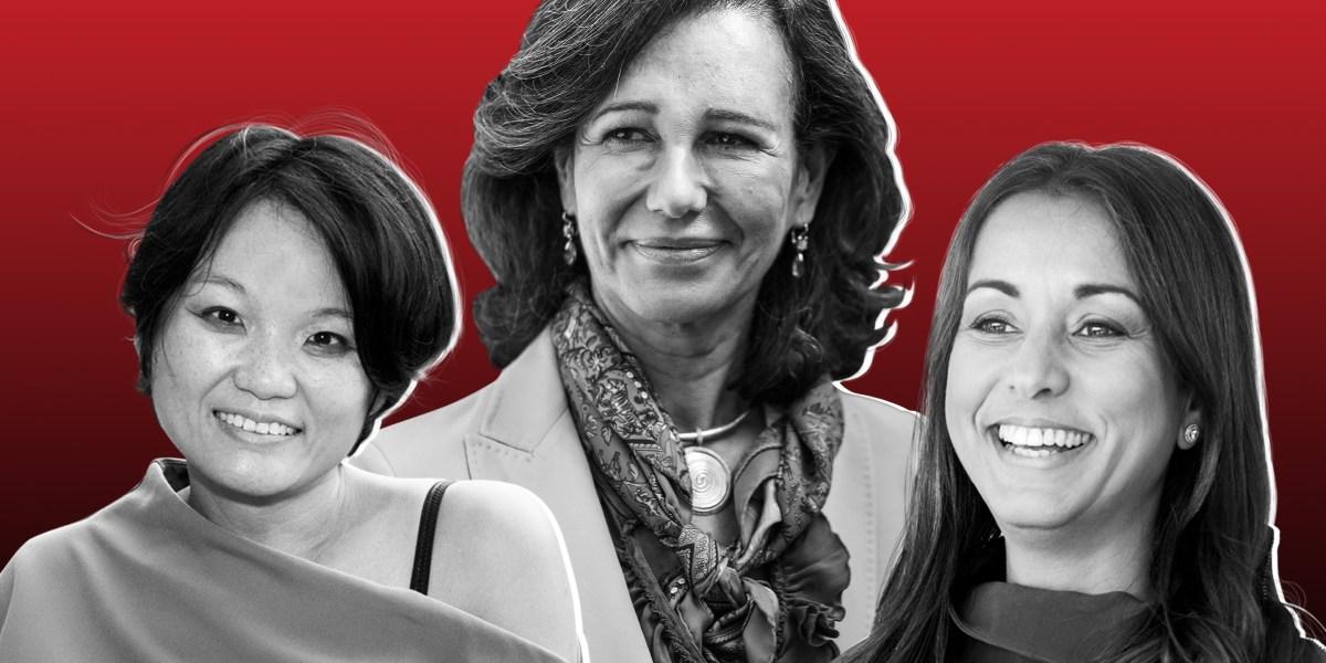 The Most Powerful Women International 2019: raceAhead