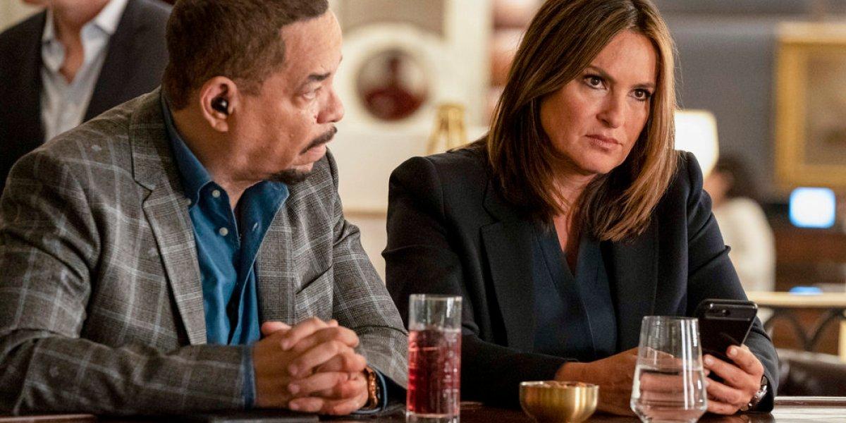 'Law & Order: SVU' Will Make Primetime History This Week
