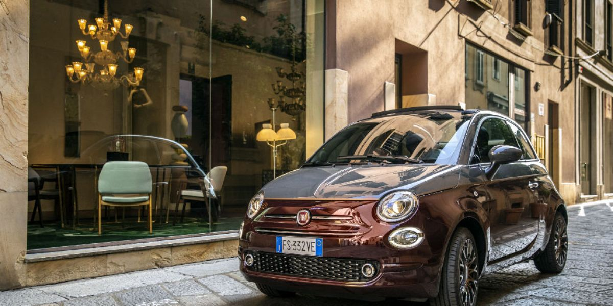 Why Fiat Discontinued Its Iconic 500 Hatchback in U.S.