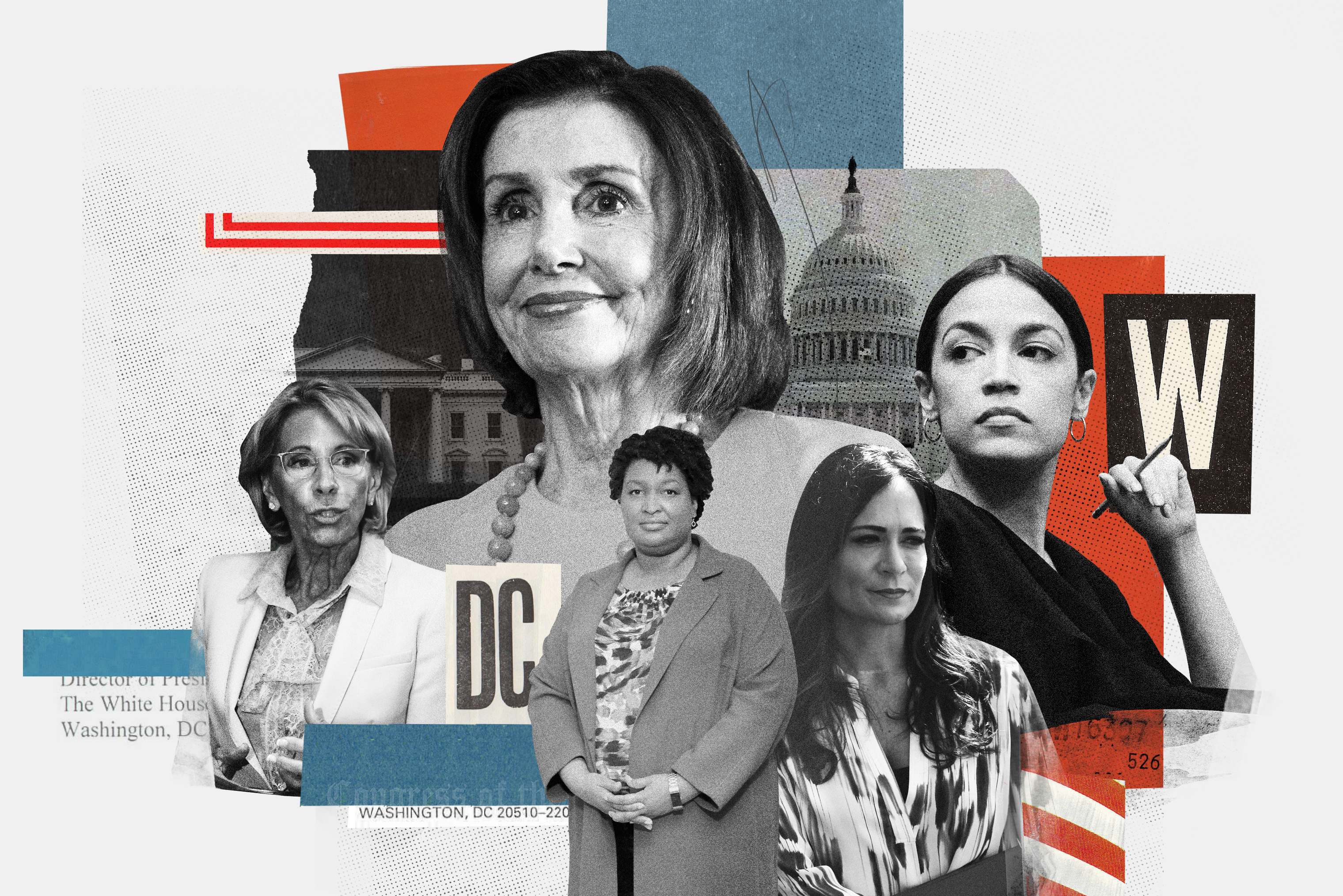 Forbes Powerful Womens List 2020.Most Powerful Women In Politics 2019 Pelosi Warren Aoc