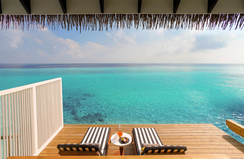 SAii Lagoon Maldives, Curio Collection by Hilton 1
