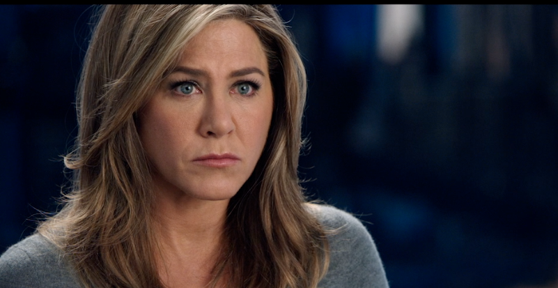Jennifer Aniston in Apple's 'The Morning Show.'