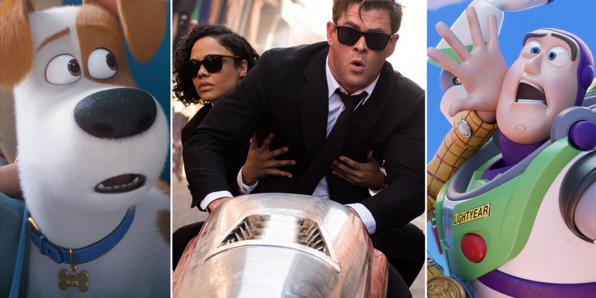 The Summer 2019 Box Office Was Pretty Topsy-Turvy