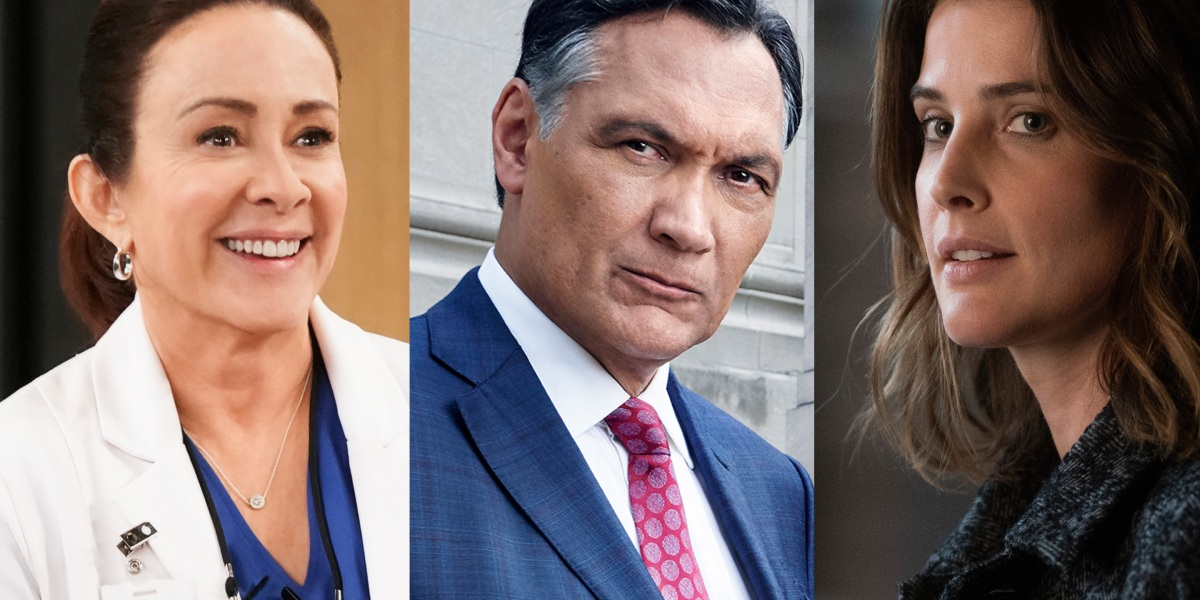Some of This Fall's Most Buzzed About TV Shows Will Feature Familiar Faces