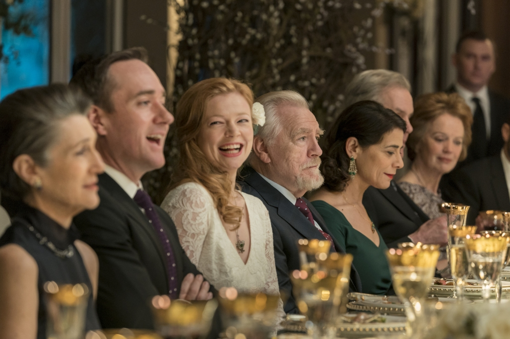 Succession Season 1, Episode 10