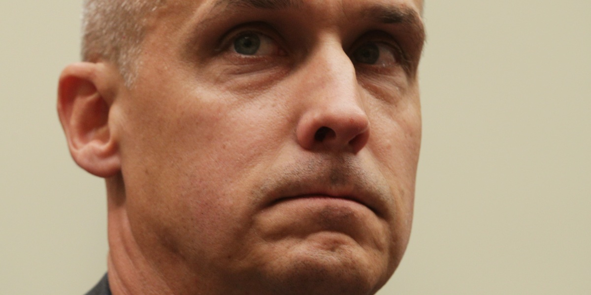 Lewandowski Testimony Highlights Dems' Impeachment Squeeze