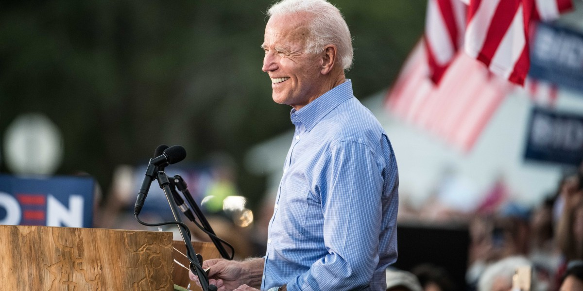 Joe Biden's Shift on Abortion Tests the Politics of His Faith
